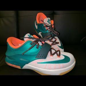 63aad35f7cef6 Kids Kd 7 Shoes on Poshmark